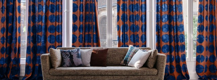 Acheter ses rideaux sans se tromper electrabel - Ou acheter ses rideaux ...